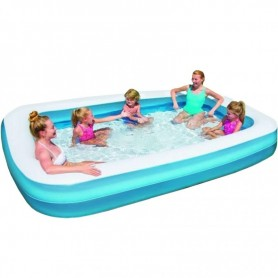 Inflatable Pool 305x183x46 cm