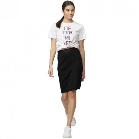 Women's skirt 4F H4L21-SPUD010