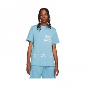 T-shirt Nike NSW Multibrand Swoosh