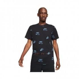 T-krekls Nike NSW Multibrand