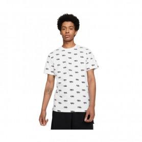 T-krekls Nike NSW Printed Club