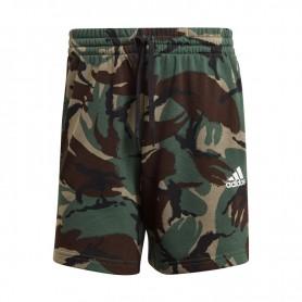 Vīriešu šorti Adidas Essentials Camouflage
