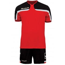 Soccer uniform GIVOVA AMERICA
