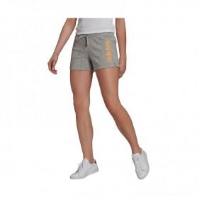 Sieviešu šorti Adidas Essentials Slim Logo