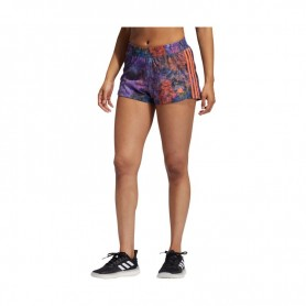 Women's shorts Adidas 3S Woven Floral