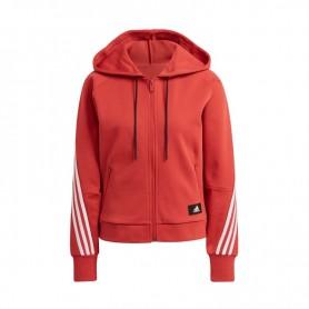 Women sports jacket Adidas Wrapped 3-Stripes