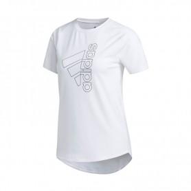 Женская футболка Adidas Badge Of Sport