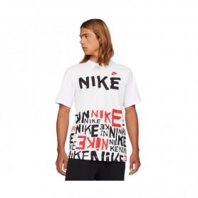 T-krekls Nike NSW Tee Printed