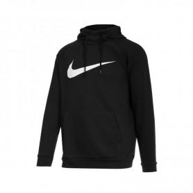 мужская толстовка Nike Dri-FIT Swoosh