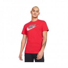 T-shirt Nike NSW Brand Mark