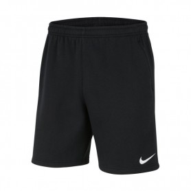Детские шорты Nike Park 20 Fleece