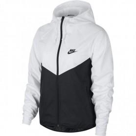 женская куртка Nike NSW Windrunner
