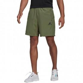 Shorts Adidas D2M Woven
