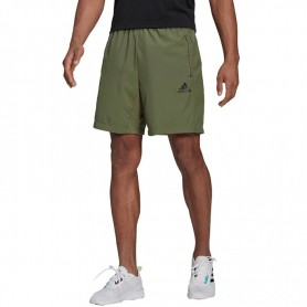 Vīriešu šorti Adidas D2M Woven