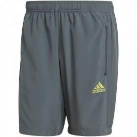 шорты Adidas D2M Woven
