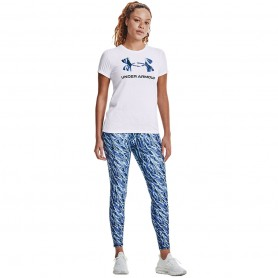 Damen T-Shirt Under Armour Live Sportstyle Graphic