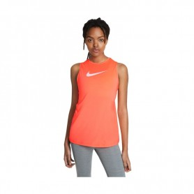 Sieviešu T-krekls Nike Pro Graphic Tank