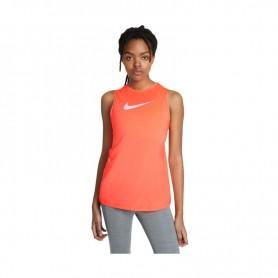 Women's T-shirt Nike Pro Graphic Tank
