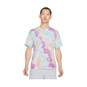 T-shirt Nike NSW Wild Tie Dye