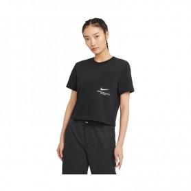 Sieviešu T-krekls Nike NSW Swoosh