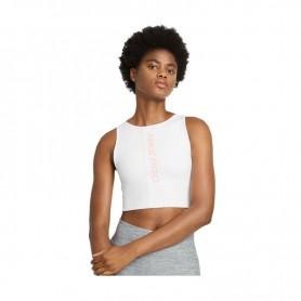 Sieviešu T-krekls Nike Pro Crop top