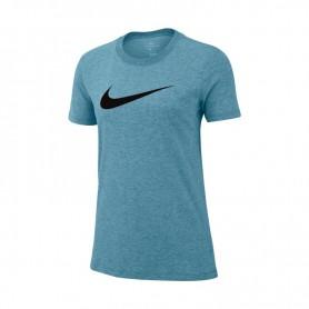 Women's T-shirt Nike Dri-FIT Crew
