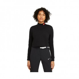 Women's long-sleeved T-shirt Nike NSW Mock Love