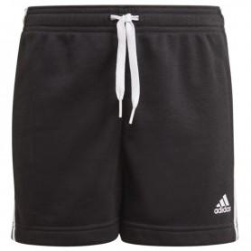 Children's shorts Adidas Essentials 3 Stripes Girls'
