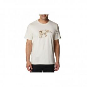 T-shirt Columbia Clarkwall Organic Cotton