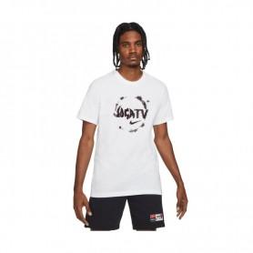 T-shirt Nike FC Graphic Joga Bonito