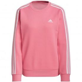 Women sports jacket Adidas Essentials 3S Fleece