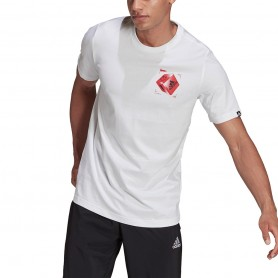 T-shirt Adidas M Esprt Itmbx T
