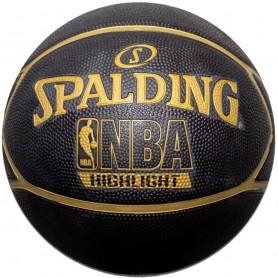 Spalding Highlight Gold