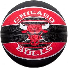 Basketbola bumba Spalding Chicago Bulls