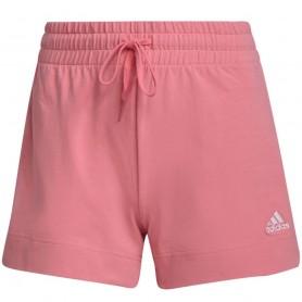 Damen Shorts Adidas Essentials Slim 3