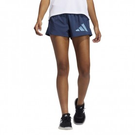 Women's shorts Adidas Woven Pacer Bos