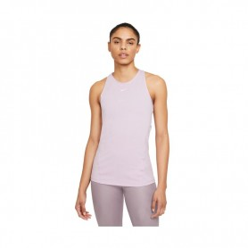 Damen T-Shirt Nike WMNS Pro Tank All Over Mesh