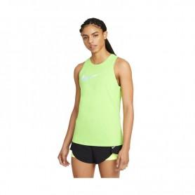 Damen T-Shirt Nike WMNS Dri-FIT Icon Clash