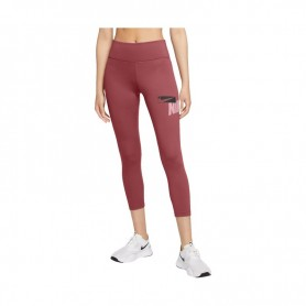 Leggings Nike One Cropped Graphic