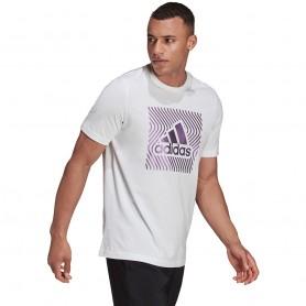 T-shirt Adidas Colorshift