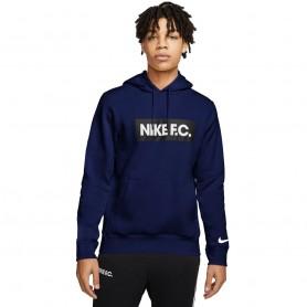 Men's sweatshirt Nike FC Essentials FLC Hoodie PO