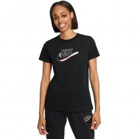 Women's T-shirt Nike Tee Futura