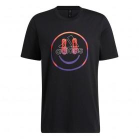 T-shirt Adidas You Feel Me