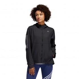 Women's jacket Adidas Own the Run Hooded Wind Jacket