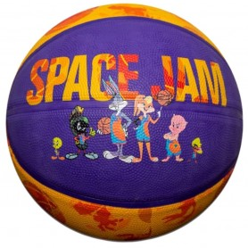 Basketball ball Spalding Space Jam Tune Squad