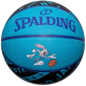Basketball ball Spalding Space Jam Tune Squad Bugs