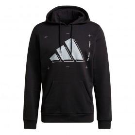 Men's sweatshirt Adidas Graphics Hoodie