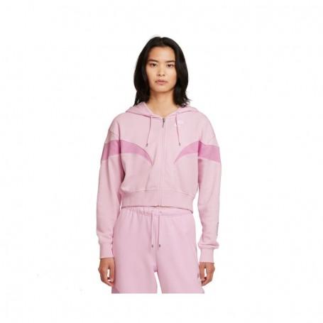 Women sports jacket Nike NSW Air Full-Zip