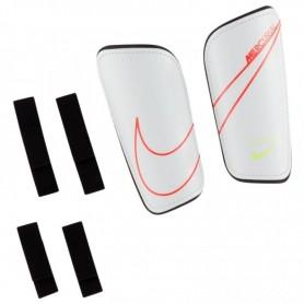 Football shin guards Nike Mercurial Hard Shell