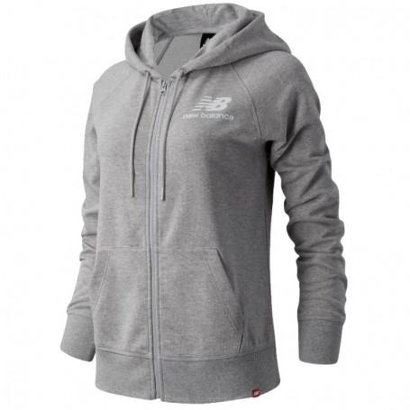 Sieviešu sporta jaka New Balance Hoodie